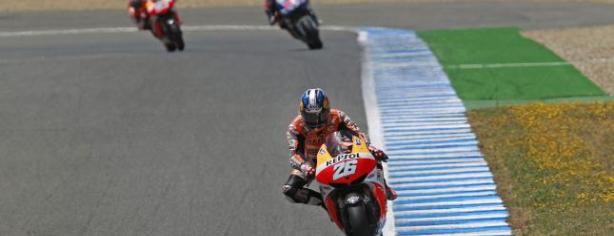 MotoGP/ lainformacion.com