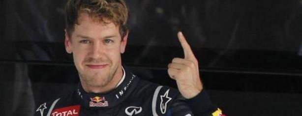 Sebastian Vettel/ lainformacion.com/ Reuters