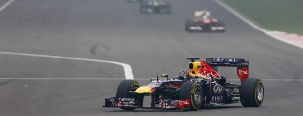 Sebastian Vettel gana en India y consigue su cuarto Mundial de F1/ lainformacion