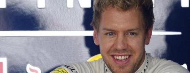 Sebastian Vettel lidera los libres en India/ lainformacion.com