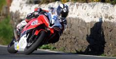 TT Isla de Man 2009