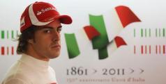 Fernando Alonso/ lainformacion.com/ Getty Images