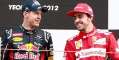 Vettel y Alonso / Lainformacion.com