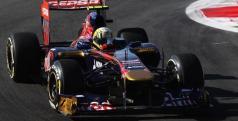 Jaime Alguersuari/ lainformacion.com/ Getty Images