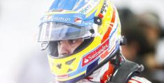 Fernando Alonso consigue su primer podio en China/ lainformacion.com