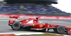 Fernando Alonso en Nurburgring/ lainformacion.com