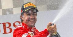 Fernando Alonso/ lainformacion.com
