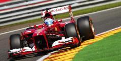 Fernando Alonso termina segundo en Spa/ lainformacion.com