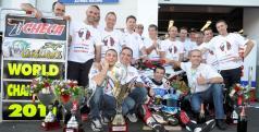 Carlos Checa, Campeón de SBK