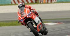 Andrea Dovizioso/ Ducati