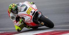 Andrea Iannone/ Pramac Racing