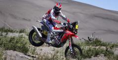 Joan Barreda/ Honda HRC