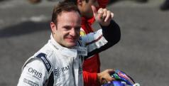 Rubens Barrichello/ lainformacion.com/ Getty Images