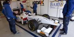 Box del Barwa Addax Team