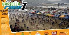 Poster de la Bassella Race 2012