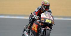 Álvaro Bautista/ Gresini Racing