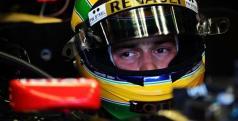 Bruno Senna/ lainformacion.com/ Getty Images