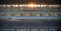 Buddh International Circuit/ lainformacion.com/ Getty Images