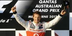 Jenson Button/ lainformacion.com/ EFE