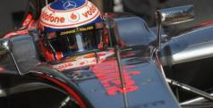 Jenson Button/ lainformacion.com/ Getty Images