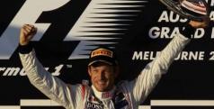 Jenson Button/ lainformacion.com