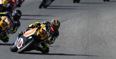 Pilotos de la categoría de Moto2