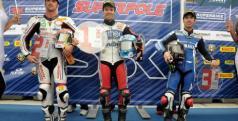 Carlos Checa consigue dos victorias en el Miller Motorsports Park