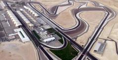 Circuito de Sakhir en Bahrein/ lainformacion.com/ EFE