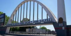 Circuito Juan y Oscar Alfredo Gálvez