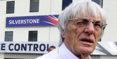 Bernie Ecclestone/ lainformacion.com/ EFE