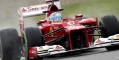 Fernando Alonso en Hockenheim/ lainformacion.com/ EFE