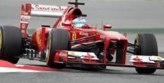 Fernando Alonso/ lainformacion.com/ EFE