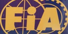Logo de la FIA/ lainformacion.com