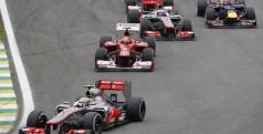 Fórmula 1/ lainformacion.com/ EFE