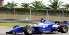GP2 Series /lainformacion.com /EFE