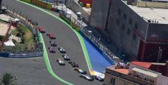 Gran Premio de Europa/ Valencia Street Circuit