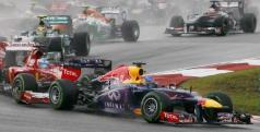 Gran Premio de Sepang de 2013/ lainformacion.com/ EFE