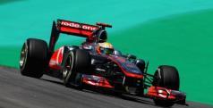 Lewis Hamilton/ lainformacion.com/ Getty Images