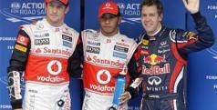 Lewis Hamilton/ lainformacion.com/ Reuters