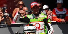 Héctor Barberá/ Pramac Racing