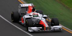 Hispania Racing Team