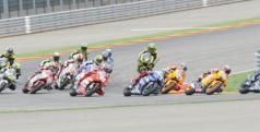 Este fin de semana comienza el Mundial de Motociclismo
