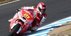 Jordi Torres/ Mapfre Aspar Team
