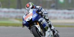 Jorge Lorenzo ha sido el más rápido en Mugello/ lainformacion.com/ EFE