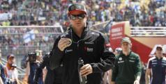 Kimi Raikkonen/ lainformacion.com