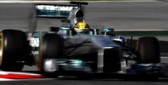 Lewis Hamilton/ lainformacion.com/ EFE