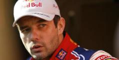 Sebastien Loeb/ lainformacion.com/ Europa Press