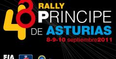 Logo Rallye Principe de Asturias