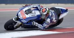 Jorge Lorenzo en Jerez/ lainformacion.com/ EFE
