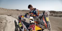 Marc Coma/ Dakar